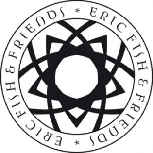 Logo Eric Fish & Friends