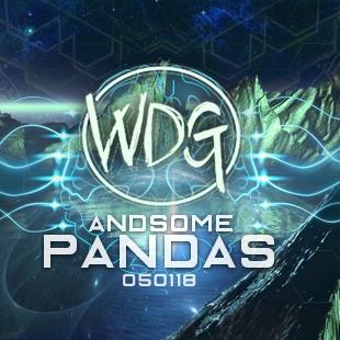 wdg and some pandas360