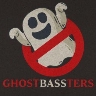 Ghostbassters Oktober 360